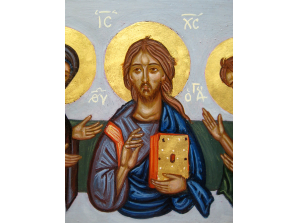 Icons of Christ