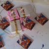 Free shipping baptism favors