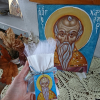 Mini orthodox christening gifts