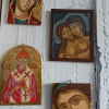 Holy Iconography of Greece