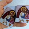 Holy Supper and Eucharist
