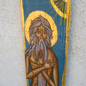 St Onuphrius the Great
