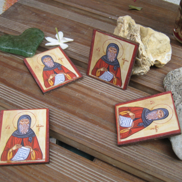 Gifts for greek orthodox baptism