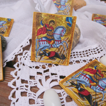 Greek orthodox Gifts for Guests