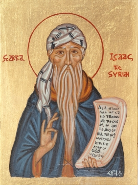 St Isaac the syrian | Angelicon